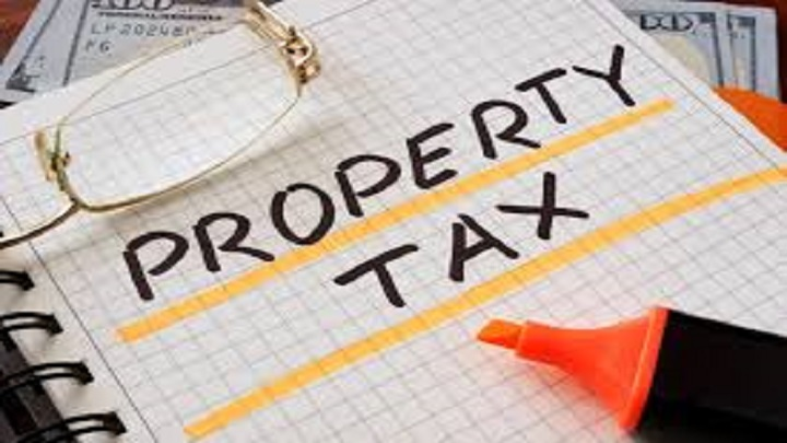 pay less property tax